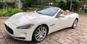 Bán xe Maserati Granturismo Cabriolet 4.7 Sx 2010, ĐKLĐ 2013 giá 3 tỷ 500 tr tại Tp.HCM