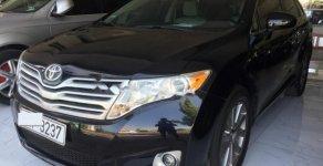 Xe Toyota Venza 2.7 2009, màu đen, nhập khẩu đẹp như mới giá 785 triệu tại Tp.HCM