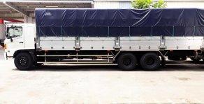 Bán xe tải Hino FL 15 tấn euro 2, hỗ trợ trả góp, giao xe tận nhà - 0906220792 Dương giá 1 tỷ 450 tr tại Tp.HCM