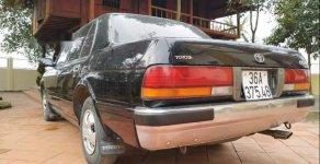 Bán gấp Toyota Crown 2.4 đời 1993, nhập khẩu, chính chủ  giá 132 triệu tại Thanh Hóa