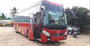 Cần bán Thaco Mobihome TB120SL 2019, màu đỏ giá 3 tỷ 590 tr tại Tp.HCM