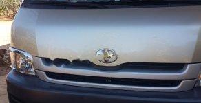 Bán xe Toyota Hiace 2.5 năm 2009, giá 305tr giá 305 triệu tại Gia Lai