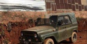 Bán ô tô UAZ UAZ đời 1989, giá chỉ 55 triệu giá 55 triệu tại Gia Lai