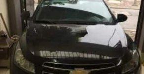 Cần bán lại xe Chevrolet Cruze LS 1.6 MT sản xuất 2011, màu đen, 310 triệu giá 310 triệu tại Bắc Giang