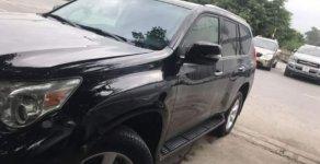 Bán Lexus GX 460 năm sản xuất 2011, màu đen, xe nhập ít sử dụng giá 2 tỷ 250 tr tại Hà Nội
