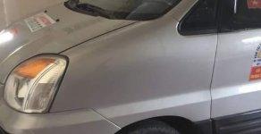 Cần bán Hyundai Grand Starex năm 2003, màu bạc, xe nhập  giá 170 triệu tại Thanh Hóa