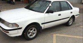 Bán Toyota Corona sản xuất 1990, màu trắng, nhập khẩu giá 62 triệu tại Hải Dương
