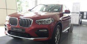 Bán BMW X4 2019, màu đỏ, nhập khẩu nguyên chiếc giá 2 tỷ 959 tr tại Tp.HCM