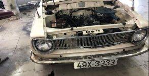 Chính chủ bán Toyota Corolla 1980, màu trắng, nhập khẩu giá 200 triệu tại Lâm Đồng