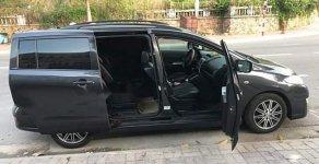 Bán Mazda 5 2.0 đời 2009, màu đen còn mới, giá 458tr giá 458 triệu tại BR-Vũng Tàu