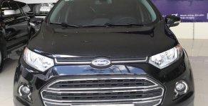 Cần bán Ford Ecosport Titanium SX 2016, xe lên full đồ chơi-không lỗi lầm, có bảo hành chính hãng giá 538 triệu tại Lâm Đồng