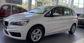 Cần bán BMW 2 Series 218i Gran Tourer 2018, màu trắng, nhập khẩu nguyên chiếc giá 1 tỷ 628 tr tại Tp.HCM