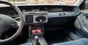Cần bán lại xe Toyota Crown Super Saloon 3.0 MT 1995, màu đen, nhập khẩu nguyên chiếc   giá 180 triệu tại Hà Nội