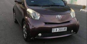 Cần bán lại xe Toyota IQ đời 2010 xe gia đình, giá tốt giá 540 triệu tại Tp.HCM