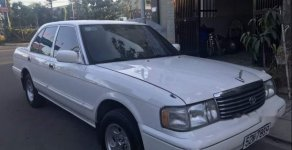 Bán Toyota Crown 1992, xe màu trắng giá 179 triệu tại Bình Dương