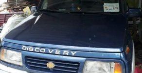 Cần bán Suzuki Vitara đời 2004, xe nhập giá 180 triệu tại Tp.HCM
