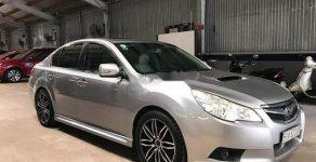 Bán Subaru Legacy 2.5 GT sản xuất 2011, màu xám chính chủ giá 780 triệu tại Tp.HCM