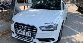 Bán Audi A4 sản xuất năm 2013, màu trắng, xe nhập giá 940 triệu tại Đà Nẵng