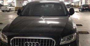 Bán Audi Q5 2.0 AT năm 2016, màu đen, nhập khẩu giá 1 tỷ 720 tr tại Hà Nội