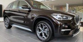 Cần bán BMW X1 sDrive 1.8i sản xuất 2019, màu đen, nhập khẩu giá 1 tỷ 859 tr tại Tp.HCM