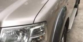 Cần bán Ford Everest 2008, màu vàng cát giá 375 triệu tại Đồng Nai