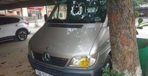 Bán xe Mercedes Sprinter Special 313 đời 2007 chính chủ, giá tốt giá 315 triệu tại Phú Thọ