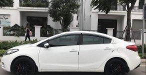 Bán xe Kia K3 năm 2014, màu trắng giá 545 triệu tại Hà Nội