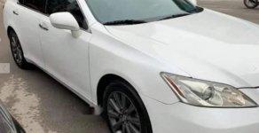 Bán xe Lexus ES 350 năm 2008, màu trắng, nhập khẩu nguyên chiếc giá 695 triệu tại Hà Nội