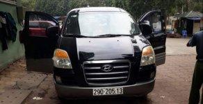 Gia đình bán xe bán tải Hyundai Grand Starex số tự động, Đk 6 chỗ, 800kg giá 245 triệu tại Hà Nội