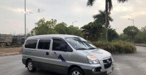 Cần bán xe Hyundai Starex 2006, màu xám, giá chỉ 266 triệu giá 266 triệu tại Hà Nội
