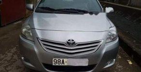 Cần bán xe Toyota Vios E năm 2010, màu bạc số sàn, giá 290tr giá 290 triệu tại Bắc Giang