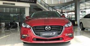 Mazda 3 1.5 HB sản xuất 2019, màu đỏ, trả trước 230tr nhận xe ngay giá 689 triệu tại Tp.HCM