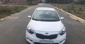 Cần bán xe Kia K3 sản xuất 2016, màu trắng giá 456 triệu tại Tp.HCM