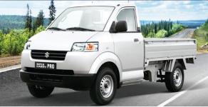 Bán xe Suzuki Carry Pro mới đời 2019, màu trắng, nhập khẩu giá 312 triệu tại Tp.HCM