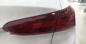Cần bán Hyundai Santa Fe năm sản xuất 2019, màu trắng giá 1 tỷ 45 tr tại Tp.HCM