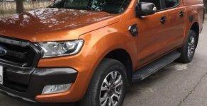Bán xe Ford Ranger Wildtrak 3.2AT sản xuất 2016, nhập khẩu   giá 780 triệu tại Hà Nội