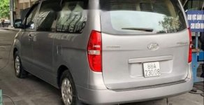 Bán Hyundai Grand Starex năm 2015, màu bạc, nhập khẩu, xe gia đình  giá 720 triệu tại Vĩnh Phúc