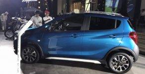 Bán ô tô VinFast Fadil 1.4 sản xuất 2019, màu xanh lam, 359tr giá 359 triệu tại Tp.HCM