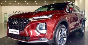 Hyundai Santafe 2019 giá tốt nhất tại Gia Nghĩa- Liên hệ 0918424647 giá 1 tỷ 35 tr tại Đắk Nông
