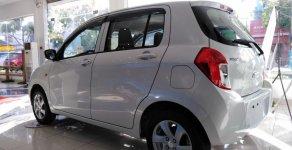 Bán xe Suzuki Celerio MT sản xuất 2019, màu trắng, nhập khẩu giá 329 triệu tại Tp.HCM