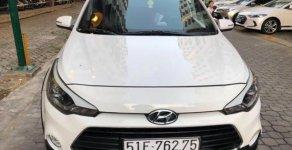 Bán xe Hyundai i20 Active 1.4 AT sản xuất 2015, màu trắng, nhập khẩu   giá 555 triệu tại Tp.HCM