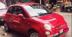 Bán Fiat SX 2009, ĐK 2011 màu đỏ, nhập khẩu Ý giá 435 triệu tại Hà Nội