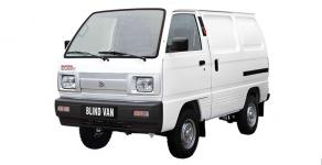 Bán xe Suzuki Super Carry Van mới 2019, màu trắng, nhập khẩu nguyên chiếc, giá 293tr giá 293 triệu tại Tp.HCM