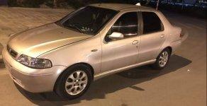 Bán ô tô Fiat Albea đời 2006, màu bạc, nhập khẩu nguyên chiếc  giá 115 triệu tại Hà Nội