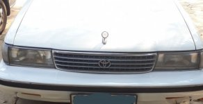 Xe Toyota Crown 2.4 MT năm sản xuất 1992, màu trắng  giá 110 triệu tại Gia Lai