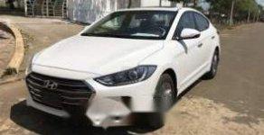 Cần bán xe Hyundai Elantra 1.6AT 2017, màu trắng còn mới, giá tốt giá 510 triệu tại Đà Nẵng