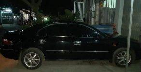 Bán Ford Mondeo 2.0 năm 2004, màu đen, xe nhập giá 195 triệu tại Bình Dương