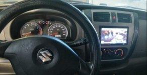 Bán xe Suzuki APV đời 2009, màu bạc giá 270 triệu tại Tp.HCM