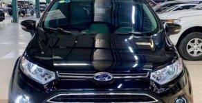 Cần bán Ford EcoSport Titanium đời 2016, màu đen giá 538 triệu tại Lâm Đồng