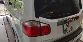 Bán xe Chevrolet Orlando AT số tự động, mới 99,9%, bánh xe cua chưa chạm đất giá 595 triệu tại Tp.HCM